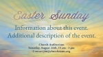 Easter-Sunrise  PowerPoint image 11