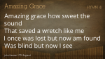 Hymns  PowerPoint image 3