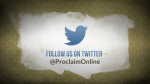 Painted Wallpaper twitter PowerPoint image