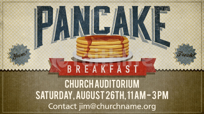 Pancake-Breakfast large preview