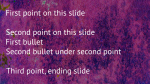 Tie-Dye  PowerPoint image 3