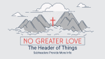 No Greater Love  PowerPoint Photoshop image 16