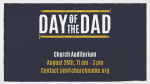 Day of the Dad  PowerPoint image 4