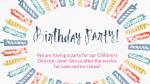 Birthday  PowerPoint Photoshop image 2