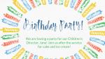 Birthday  PowerPoint Photoshop image 3