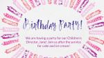 Birthday  PowerPoint Photoshop image 4