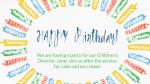 Birthday  PowerPoint Photoshop image 8