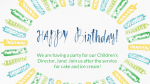 Birthday  PowerPoint Photoshop image 9
