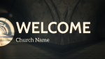 Hope welcome 16x9 PowerPoint image