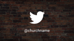 Psalms  Brick Wall twitter 16x9 PowerPoint Photoshop image