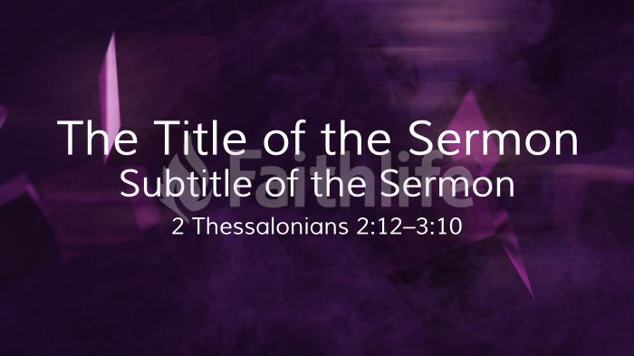 Season of Prayer sermon title 16x9 smart media preview