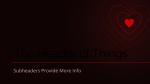 Heart Echo  PowerPoint image 5