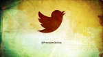 Red Banner twitter 16x9 PowerPoint image