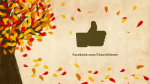Fall Leaves  PowerPoint Photoshop image 8