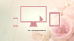 Mother's Day: Floral  PowerPoint image 9