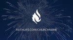 4th of July faithlife 16x9 PowerPoint Photoshop image