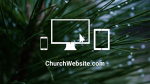 Pine Needle website 16x9 PowerPoint image