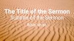 Desert  PowerPoint image 4