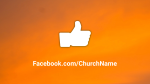 Orange Sky  PowerPoint image 12