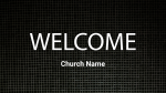 Tile welcome 16x9 PowerPoint image