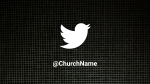Tile twitter 16x9 PowerPoint image