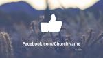 Cactus facebook 16x9 PowerPoint image