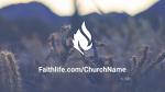 Cactus faithlife 16x9 PowerPoint image