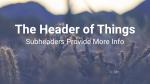 Cactus header subheader 16x9 PowerPoint image