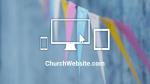 Banner website 16x9 PowerPoint image