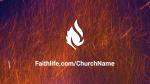 Sparks faithlife 16x9 PowerPoint image