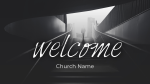The Great Commission welcome 16x9 PowerPoint Photoshop image
