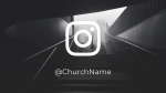 The Great Commission instagram 16x9 PowerPoint Photoshop image