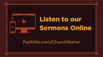 Giving Thanks sermons online 16x9 PowerPoint Photoshop image