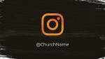 The Gospel of Mark instagram 16x9 PowerPoint Photoshop image