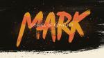 The Gospel of Mark 16x9 PowerPoint Photoshop image