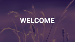 Purple Wildgrass  PowerPoint Photoshop image 3