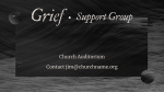 Grief Support Waves  PowerPoint Photoshop image 4