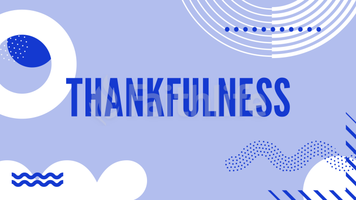 Thankfulness large preview