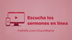 Better Together sermones en línea 16x9 PowerPoint Photoshop image