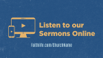 Fountain of Life sermons online 16x9 PowerPoint Photoshop image