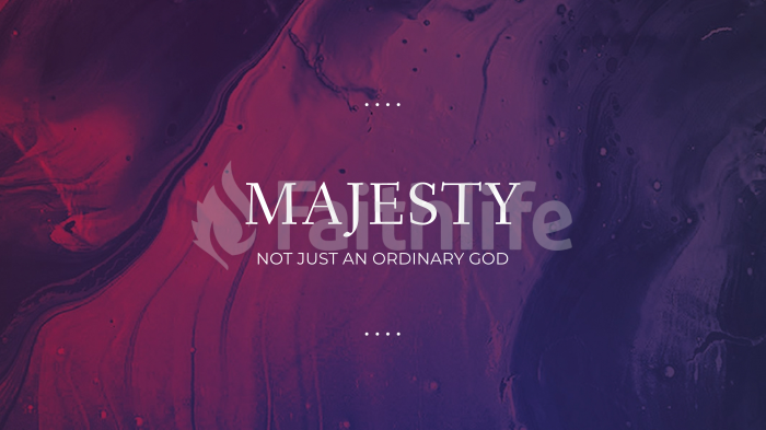 Majesty large preview