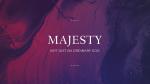 Majesty 16x9 PowerPoint Photoshop image