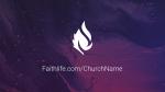 Majesty faithlife 16x9 PowerPoint Photoshop image