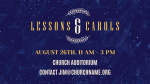 Lessons And Carols announcement 16x9 6c42c0a6 30e5 4840 bc48 eeee65ee2e94 PowerPoint Photoshop image