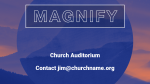 Magnify Picture  PowerPoint Photoshop image 8