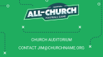 All-Church Football Game  PowerPoint Photoshop image 4