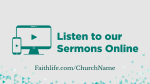 Disciples Making sermons online 16x9 PowerPoint Photoshop image