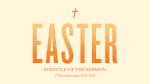Easter  PowerPoint Photoshop image 13