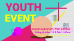Youth Event  PowerPoint Photoshop image 4