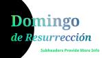 Resurrection Sunday  PowerPoint Photoshop image 20